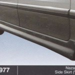 NAZA RIA SIDE SKIRT VIP (B0977)