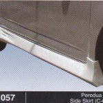PERODUA MYVI SIDE SKIRT C-ONE (B1057)
