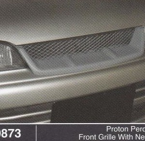 PROTON PERDANA FRONT GRILLE WITH NETTING (B0873)