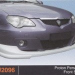 PROTON PERSONA FRONT SKIRT (PU2096)