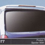 PROTON TIARA SPOILER WITH LED (M077)