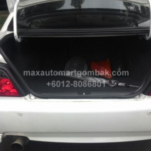 PROTON WAJA LED TAIL LAMP TL-101