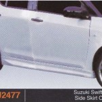 SUZUKI SWIFT 13 SIDE SKIRT OEM (PU2477)