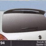 SUZUKI SWIFT SPOILER OEM (M194)