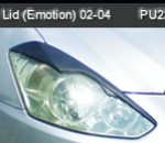 TOYOTA CALDINA 02-04 EYE LID EMOTION (PU2218)