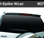 TOYOTA RAV 4 RUSH SPOILER WITH LED (M370)