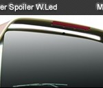 TOYOTA UNSER SPOILER WITH LED (M132)