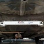 Proton Waja 1.8 Rear Lower Bar / Rear Member Brace