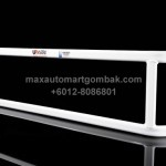 Proton Wira 1.6 / 1.8 (Sedan) Rear Lower Bar / Rear Member Brace