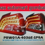 Proton Waja GCI Led Light Bar Tail Lamp 1 Set