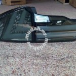 Honda city 14 to 15 led light bar tail lamp