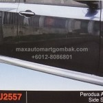 perodua axia SIDE SKIRT