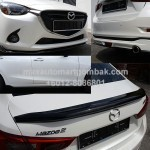 mazda2 full set body kit