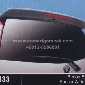 PROTON EXORA SPOILER WITH LED (M333)