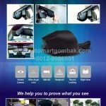 Smarto Car Entertainment Hidden DVR Camera