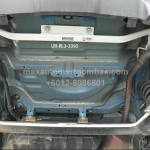 PERODUA MYVI 1.3 REAR MEMBER BRACE / REAR LOWER BAR