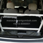 PERODUA MYVI 1.3 REAR STRUT BAR / REAR TOWER BAR