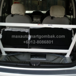 PERODUA MYVI (LAGI BEST) 1.5 REAR STRUT BAR / REAR TOWER BAR