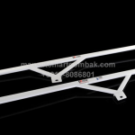 PERODUA MYVI 1.0 SIDE LOWER BAR / SIDE FLOOR BAR