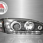 Proton Wira Projector Starline Head Lamp