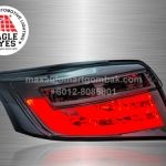 Toyota Vios LED Light Bar Tail Lamp 13-17