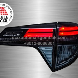 HRV LED Light Bar Tail Lamp 15~17