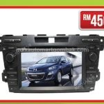 "MAZDA CX7 7"" (GPS) IS-7523"