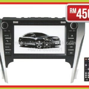 """TOYOTA CAMRY 2012 8"""" PS-8771G"""