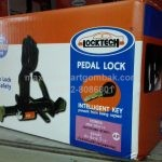 Locktech pedal lock